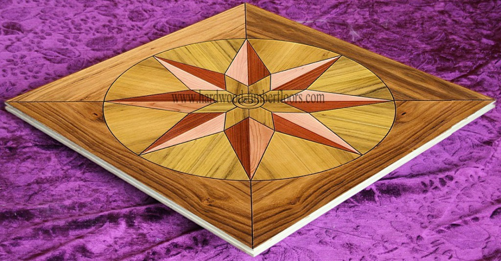 illustration parquet 3mm