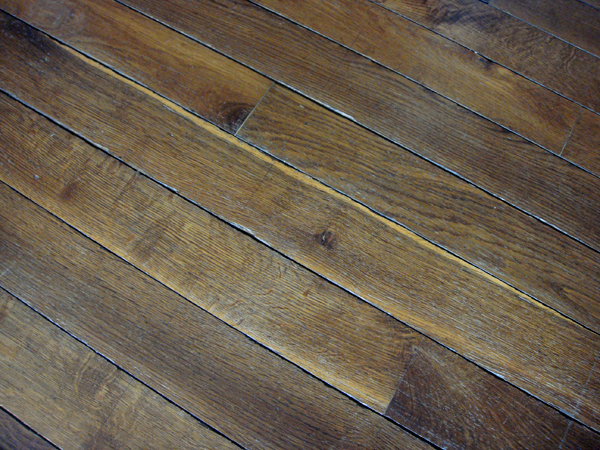 exemple parquet ancien