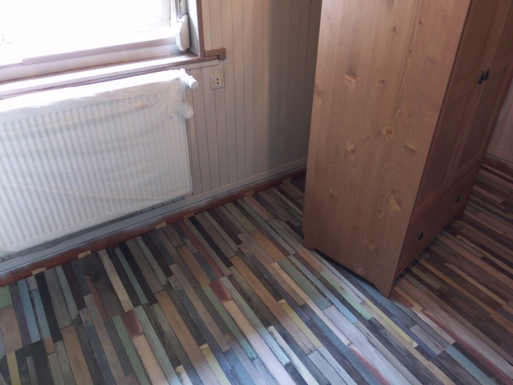 visualiser parquet artens