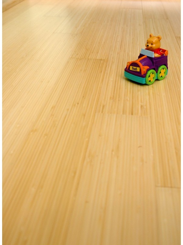visualiser parquet bambou