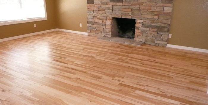 modèle parquet bois