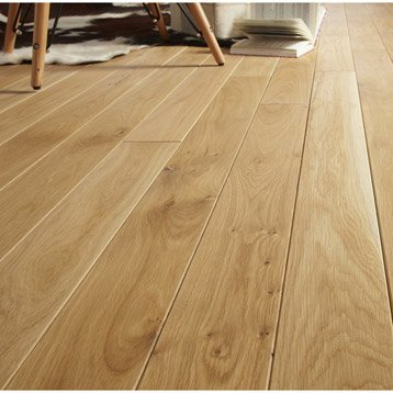 visualiser parquet bois massif