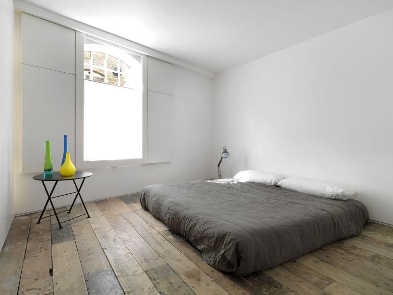 idée parquet chambre