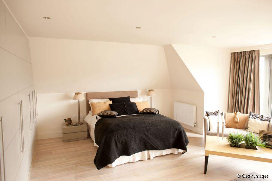 exemple parquet chambre