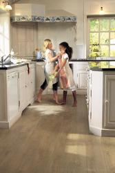visualiser parquet dans cuisine