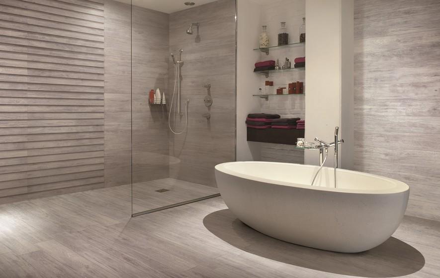 Parquet dans salle de bain – Mon Parquet