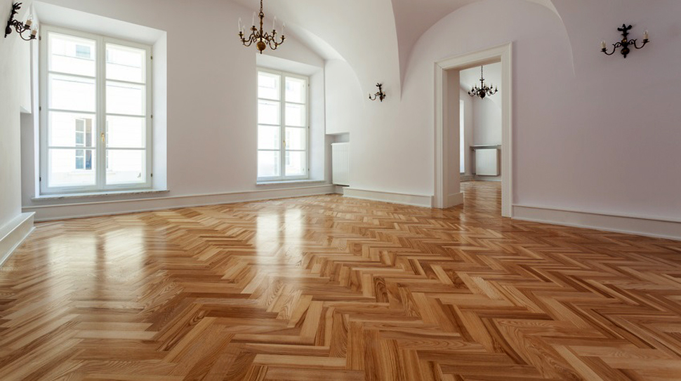 illustration parquet de paris