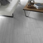 illustration parquet flottant gris