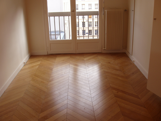 illustration parquet flottant prix
