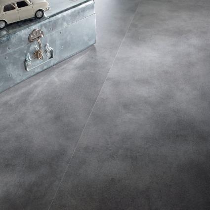 idée parquet imitation beton
