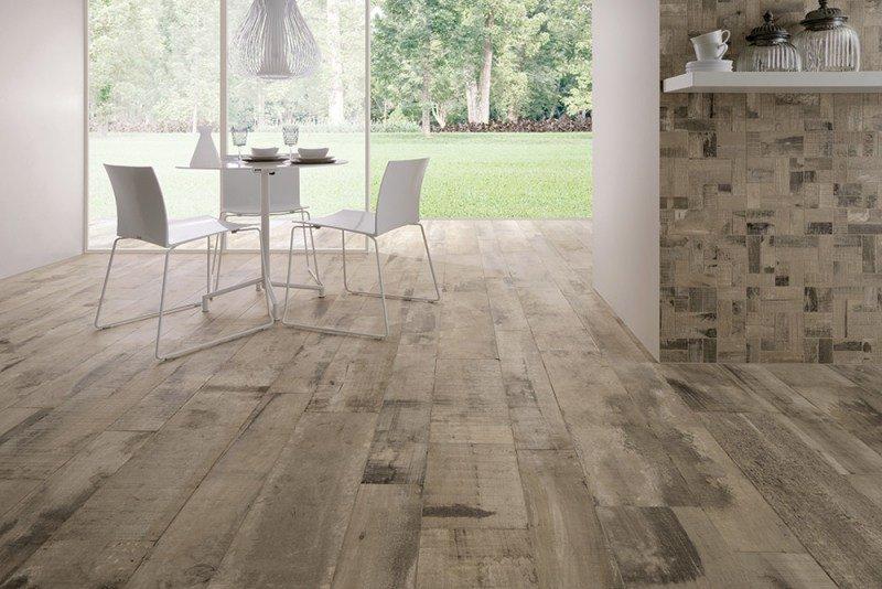 modèle parquet imitation bois