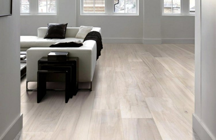 Carrelage salon imitation parquet for Porcelanosa carrelage imitation parquet