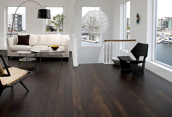 exemple parquet interieur