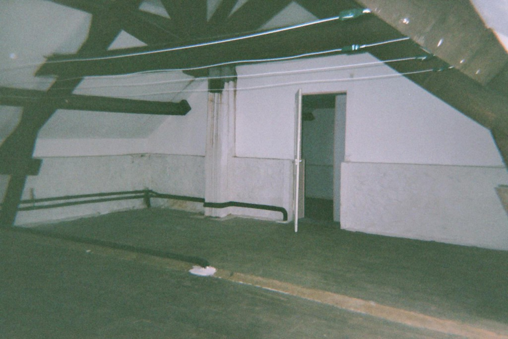 photo parquet isolant