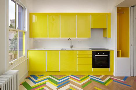exemple parquet jaune