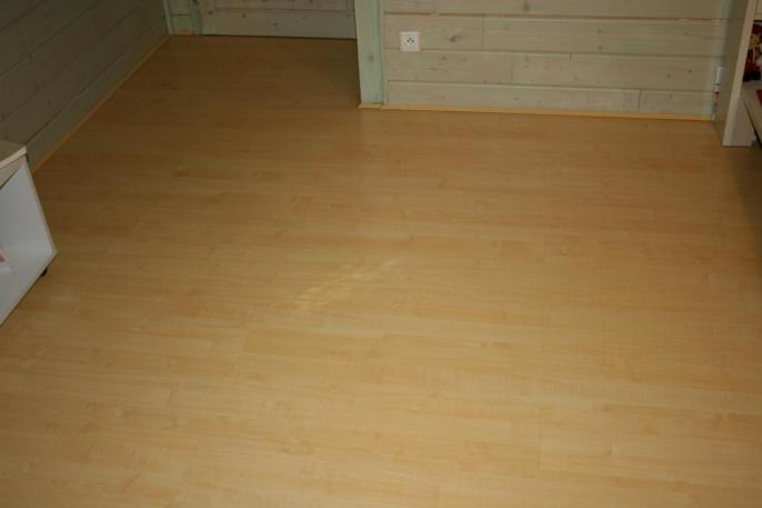 visualiser parquet jaune