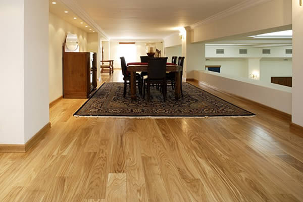 exemple parquet luxe