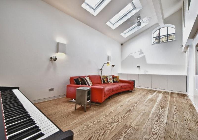 parquet moderne mon parquet. Black Bedroom Furniture Sets. Home Design Ideas