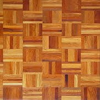 photo parquet mosaique