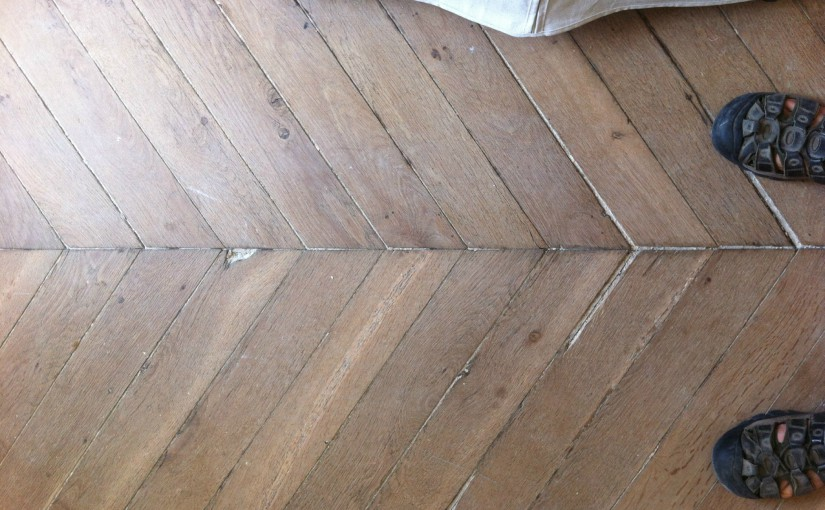 visualiser parquet occasion