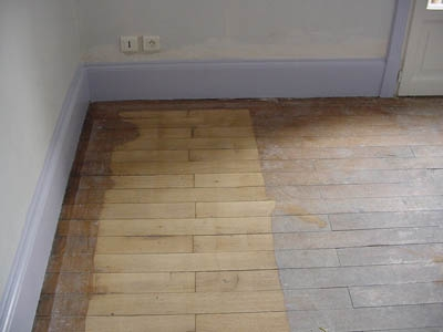 idée parquet renovation