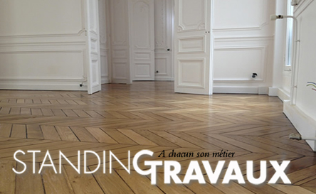 visualiser parquet renovation
