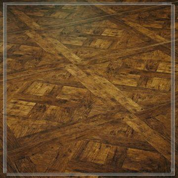 illustration parquet resistant