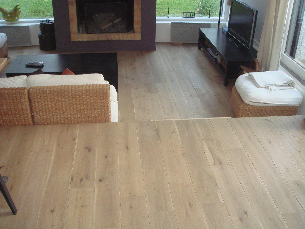 visualiser parquet resistant
