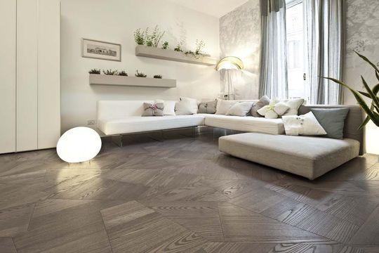 image parquet salon