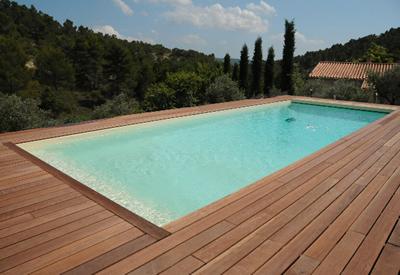 idée parquet terrasse