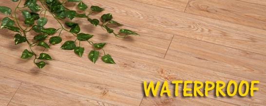 photo parquet waterproof