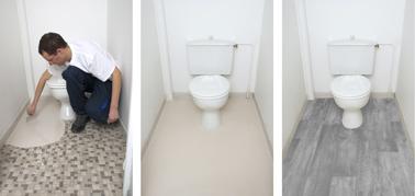 exemple parquet wc