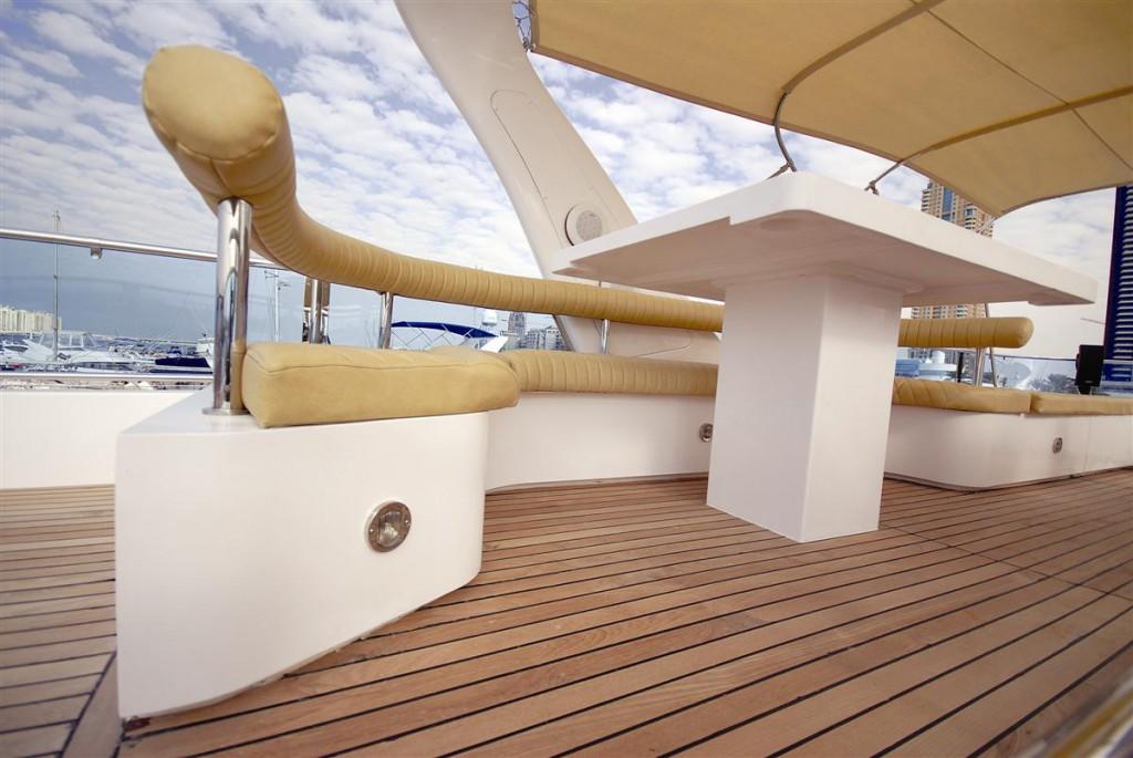 image parquet yacht